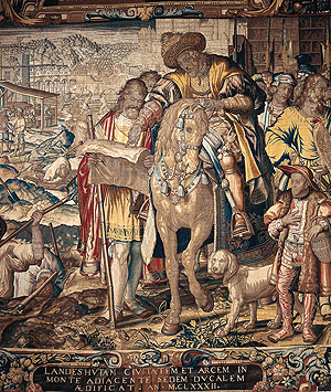 Picture: Tapestry